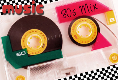 Let's Countdown The Best 100 Songs Of The 80s