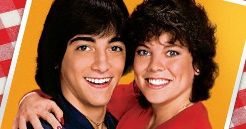 R.I.P. To My First Erin Moran
