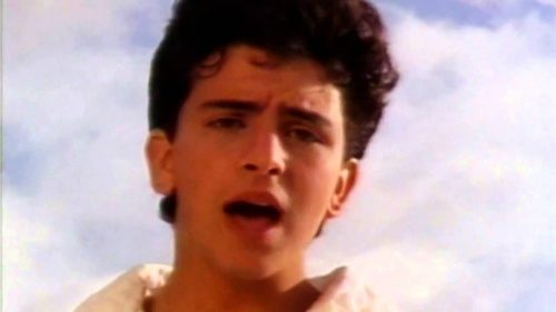 Favorite 100 Songs of the 80s: (#86) Glenn Mederios – Nothing's Going To Change My Love For You