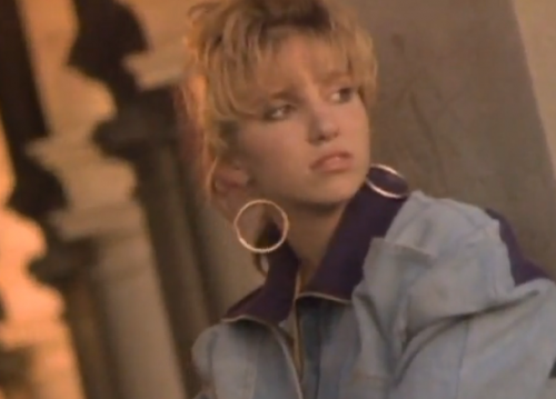 Favorite 100 Songs of the 80s: (#80) Debbie Gibson – Only In My Dreams