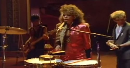 Favorite 100 Songs of the 80s: (#79) Shelia E. – The Glamorous Life