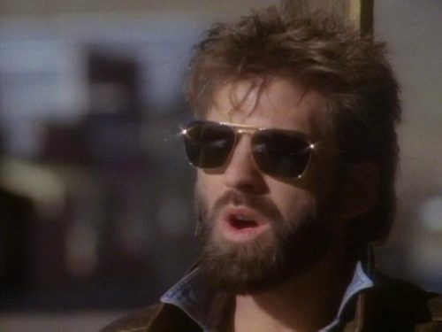 Favorite 100 Songs of the 80s: (#93) Sir Kenny Loggins – Danger Zone