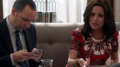 VEEP Recap: Meyer Fund For Adult Literacy… And Aids