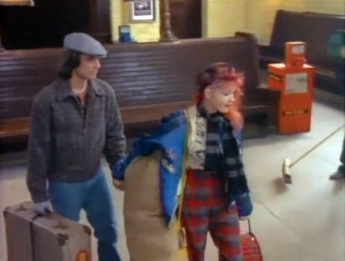 Favorite 100 Songs of the 80s: (#94) Cyndi Lauper – Time After Time