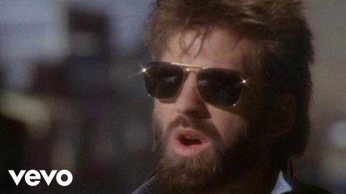 Favorite 100 Songs of the 80s: (#67) Kenny Loggins – Meet Me Halfway