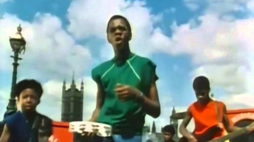 Favorite 100 Songs of the 80s: (#73) Musical Youth – Pass The Dutchie