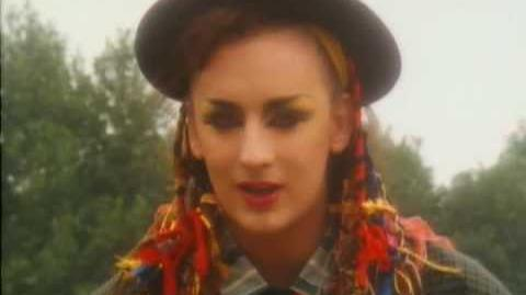 Favorite 100 Songs of the 80s: (#38) Culture Club – Karma Chameleon