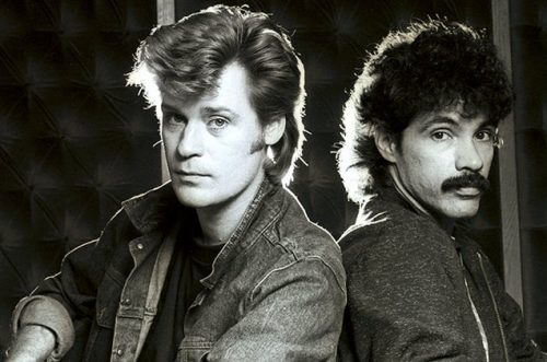 Favorite 100 Songs of the 80s: (#46) Hall & Oates – Maneater
