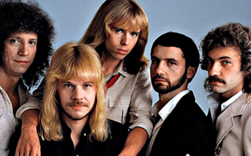 Favorite 100 Songs of the 80s: (#55) Styx – Too Much Time On My Hands