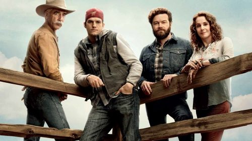 """TV: Season 3 Of """"The Ranch"""" Is Deceptively Intense (And Good)"""