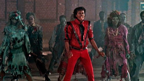 Favorite 100 Songs of the 80s: (#50) Michael Jackson – Thriller