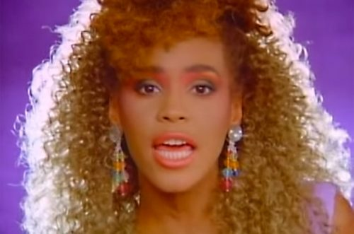Favorite 100 Songs of the 80s: (#41) Whitney Houston – I Wanna Dance With Somebody