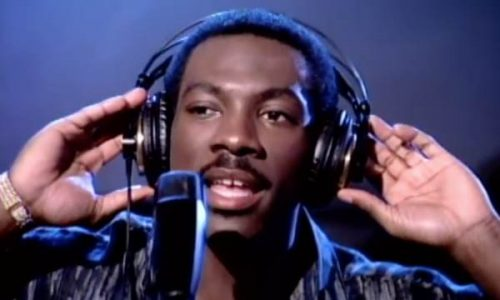 Favorite 100 Songs of the 80s: (#23) Eddie Murphy– Party All The Time
