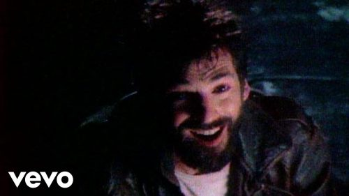 Favorite 100 Songs of the 80s: (#30) Kenny Loggins – I'm Free (Heaven Helps The Man)