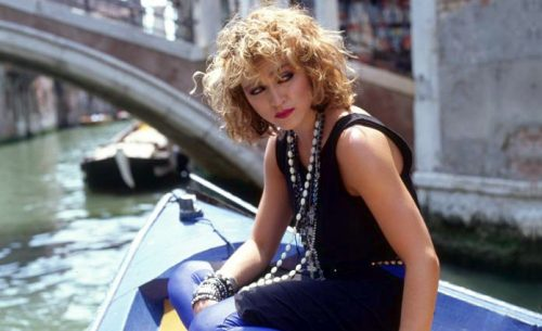 Favorite 100 Songs of the 80s: (#26) Madonna – Like A Virgin