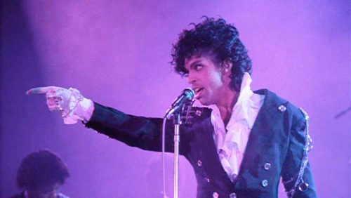 Favorite 100 Songs of the 80s: (#13) Prince – Let's Go Crazy