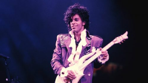 Favorite 100 Songs of the 80s: (#15) Prince – Purple Rain