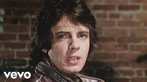 Favorite 100 Songs of the 80s: (#11) Rick Springfield – Jessie's Girl