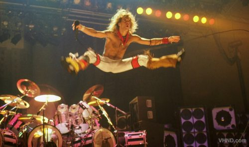 Favorite 100 Songs of the 80s: (#31) Van Halen – Jump