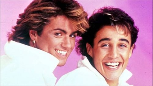 Favorite 100 Songs of the 80s: (#19) Wham! – Wake Me Up Before You Go-Go