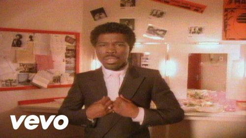 Favorite 100 Songs of the 80s: (#5) Billy Ocean – Caribbean Queen