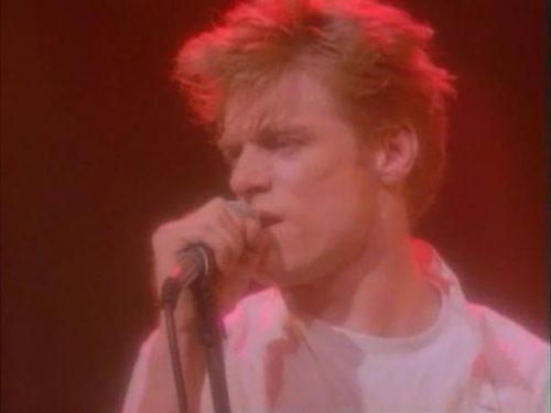 Favorite 100 Songs of the 80s: (#8) Bryan Adams – Heaven
