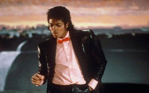 Favorite 100 Songs of the 80s: (#1) Michael Jackson – Billie Jean