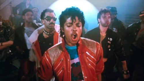 Favorite 100 Songs of the 80s: (#6) Michael Jackson – Beat It