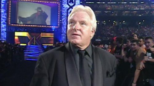 "R.I.P. Bobby ""The Brain"" Heenan"
