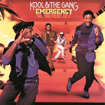 Favorite 100 Albums of the 80s: (#97) Kool & The Gang – Emergency