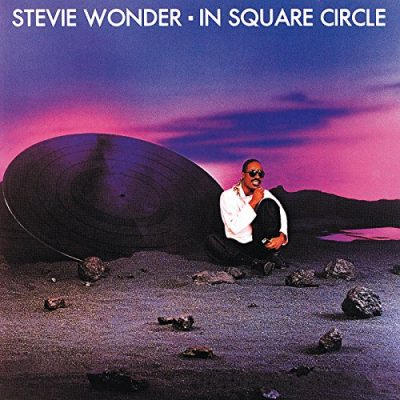 Favorite 100 Albums of the 80s: (#99) Stevie Wonder – In Squared Circle