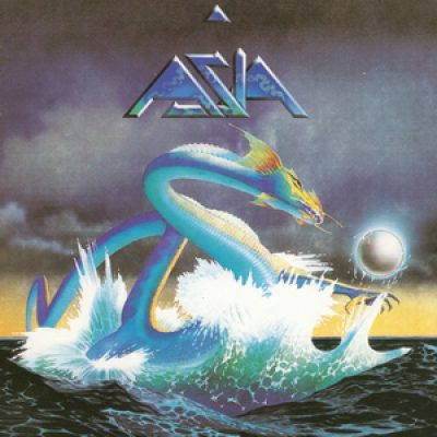 Favorite 100 Albums of the 80s: (#84) Asia – Asia