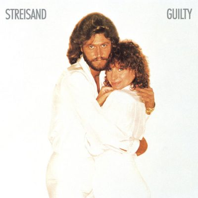 Favorite 100 Albums of the 80s: (#81) Barbara Streisand – Guilty
