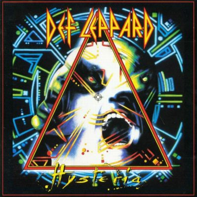 Favorite 100 Albums of the 80s: (#90) Def Leppard – Hysteria