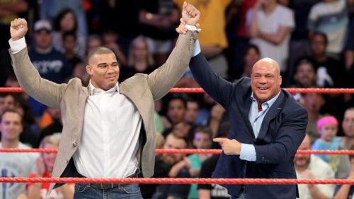 Kurt Angle's In-Ring Return At TLC Is A Mistake… Here's Why
