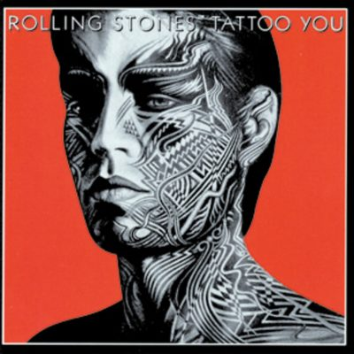 Favorite 100 Albums of the 80s: (#85) The Rolling Stones – Tattoo You