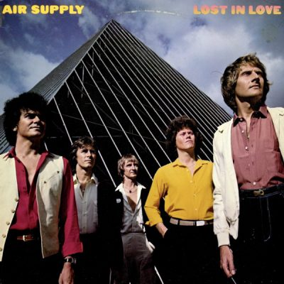 Favorite 100 Albums of the 80s: (#69) Air Supply – Lost In Love