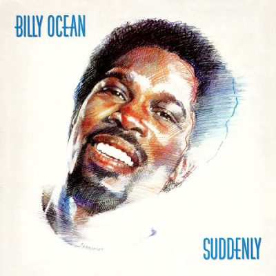 Favorite 100 Albums of the 80s: (#76) Billy Ocean – Suddenly