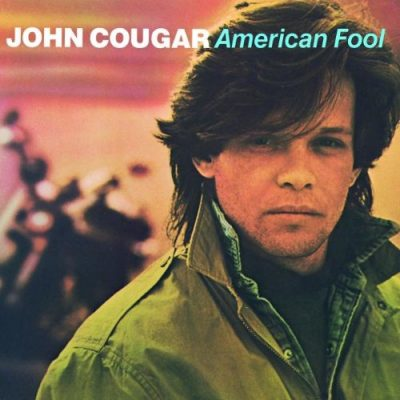 Favorite 100 Albums of the 80s: (#73) John Cougar – American Fool