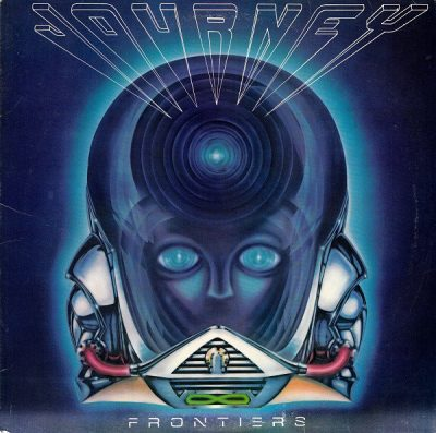 Favorite 100 Albums of the 80s: (#67) Journey – Frontiers