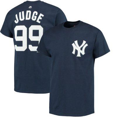 Yanks: Thoughts On Aaron Judge Not Winning MVP
