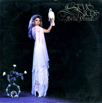 Favorite 100 Albums of the 80s: (#61) Stevie Nicks – Bella Donna