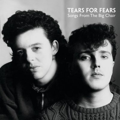 Favorite 100 Albums of the 80s: (#63) Tears for Fears – Songs From The Big Chair
