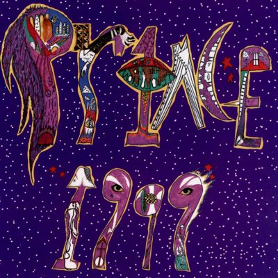 Favorite 100 Albums of the 80s: (#56) Prince – 1999