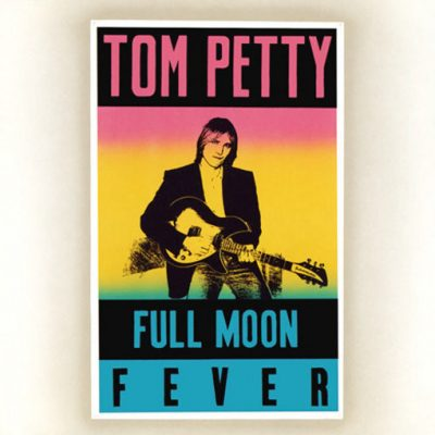 Favorite 100 Albums of the 80s: (#43) Tom Petty – Full Moon River