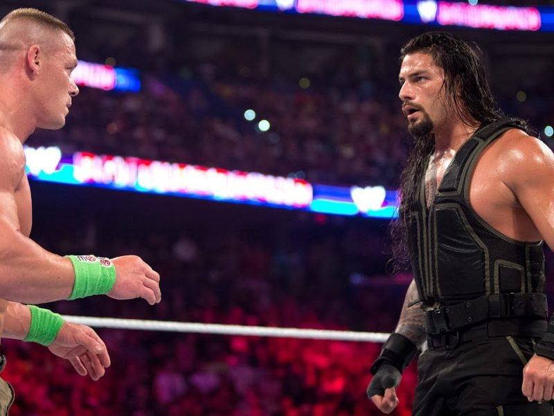 WWE: Why I'm Convinced Cena or Reigns Will Win The Royal Rumble