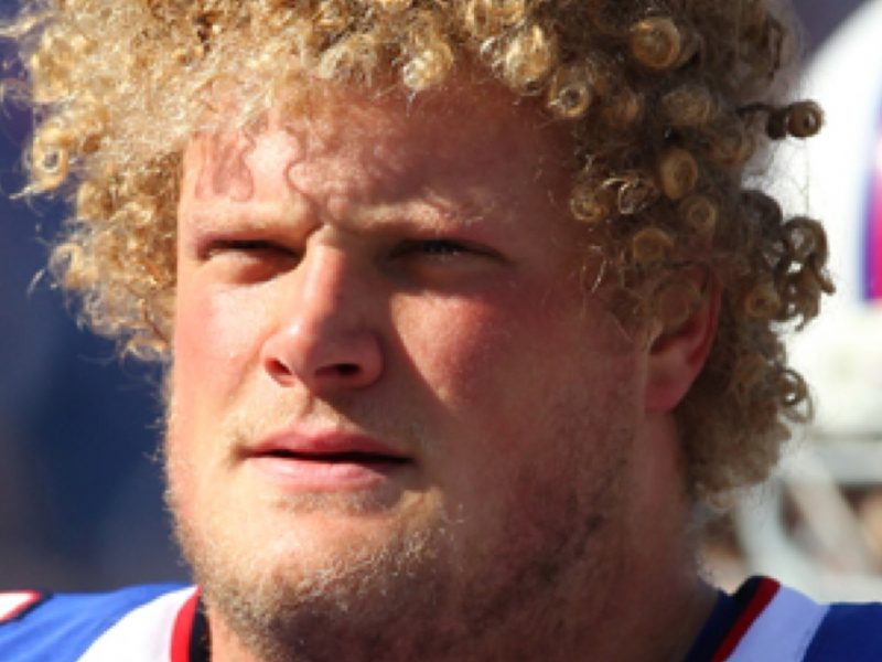 Eric Wood's Career Reportedly Over