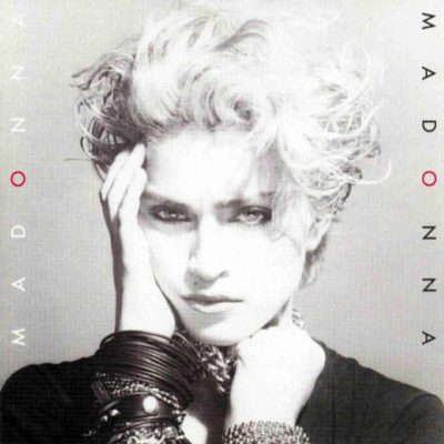 Favorite 100 Albums of the 80s: (#31) Madonna – Madonna