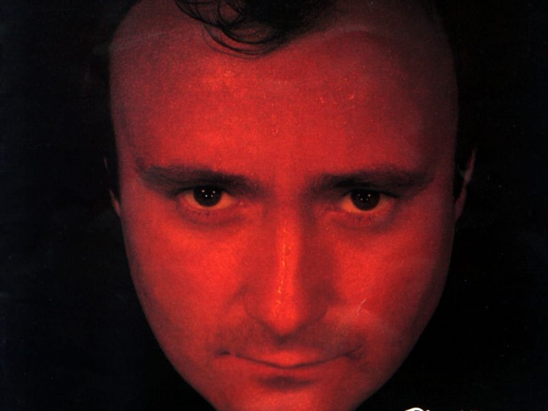 Favorite 100 Albums of the 80s: (#26) Phil Collins – No Jacket Required
