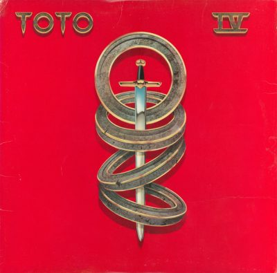 Favorite 100 Albums of the 80s: (#33) Toto – Toto IV